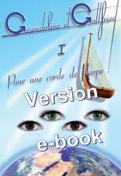 e-book - Volume I : Pour une corde de Harpe !