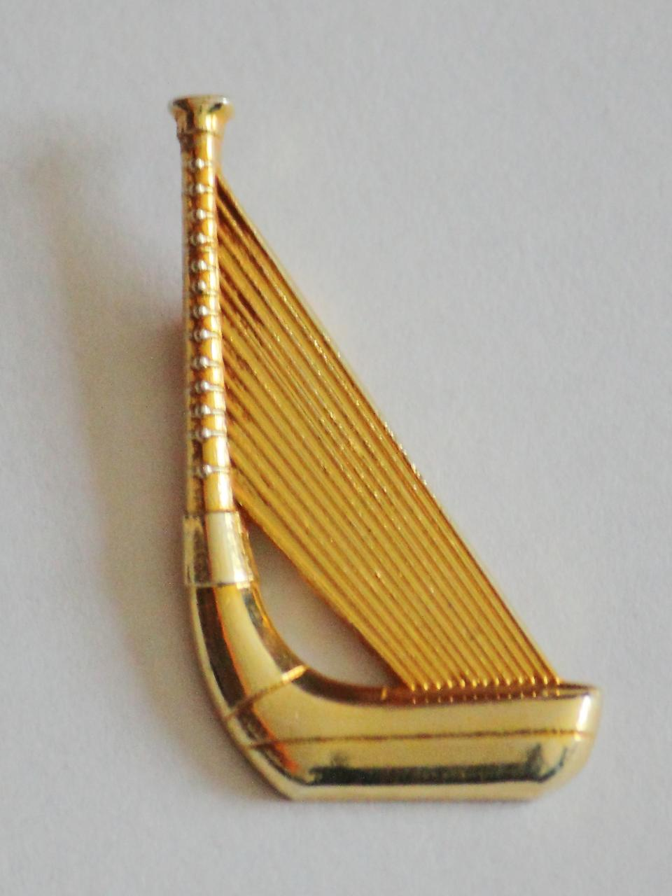 Bijou Harpe